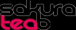 logo Sakura Tea Bar